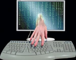 Read more about the article Identity Theft – What is it & Ways to prevent it