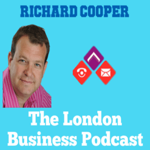 We Launch Our Business Podcast