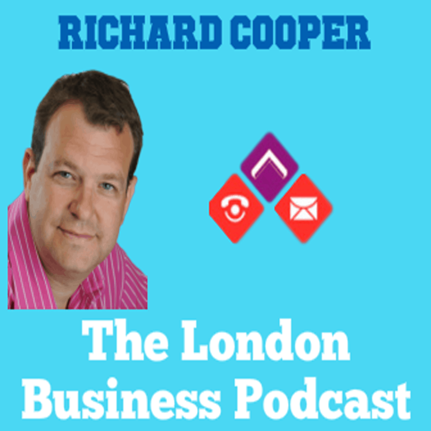Read more about the article We Launch Our Business Podcast