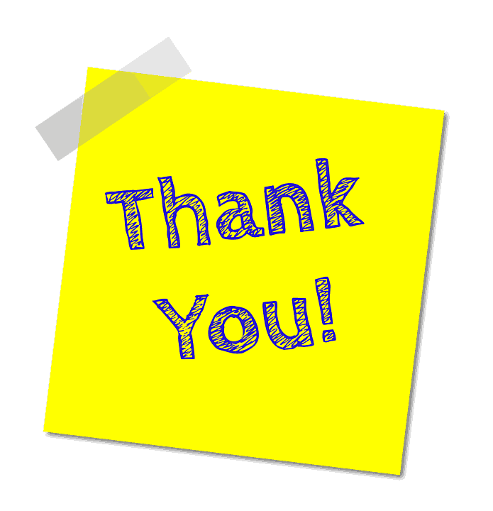 Read more about the article Client Appreciation