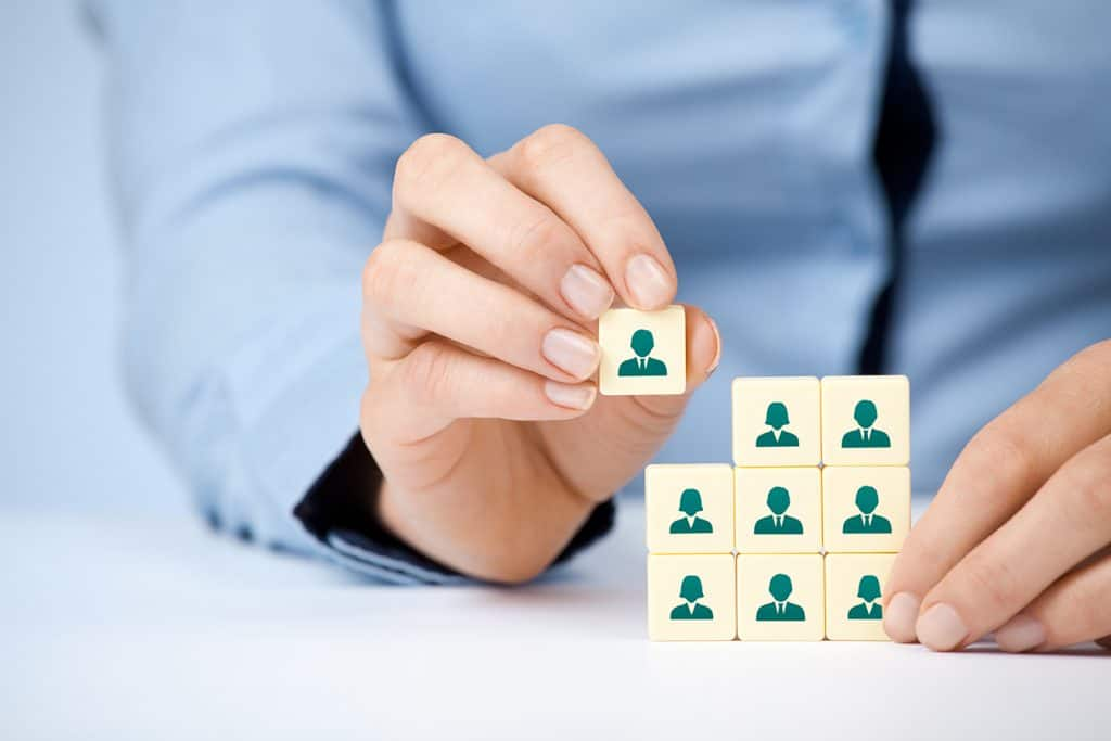 recruitment and onboarding