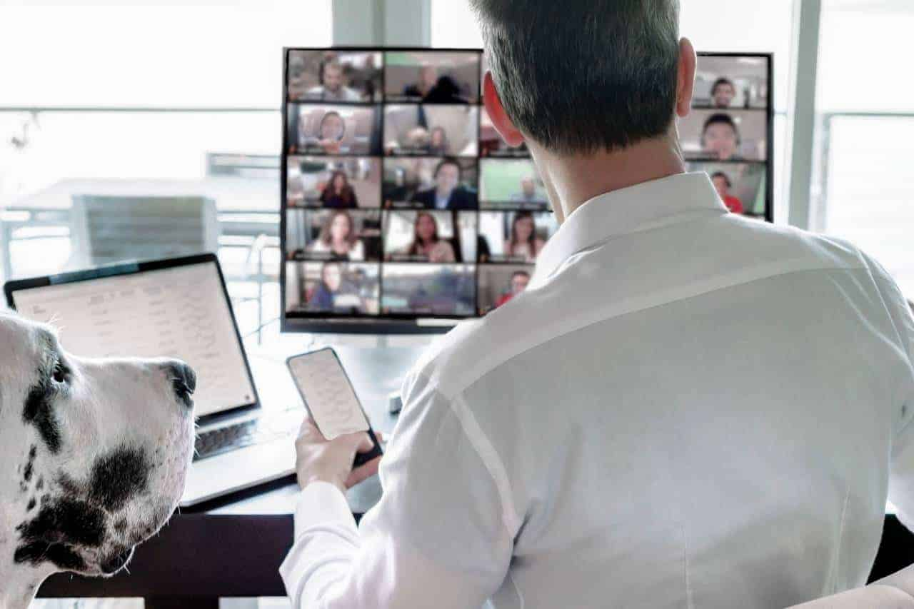 Zoom Meetings and Your Virtual Office Set Up.