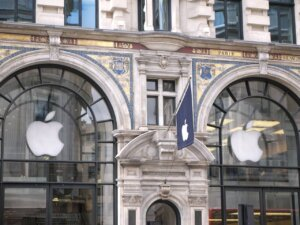 Virtual office in central london
