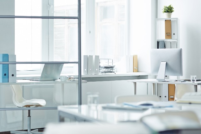 Read more about the article 10 Top Tips To Profit From Wasted  Office Space.